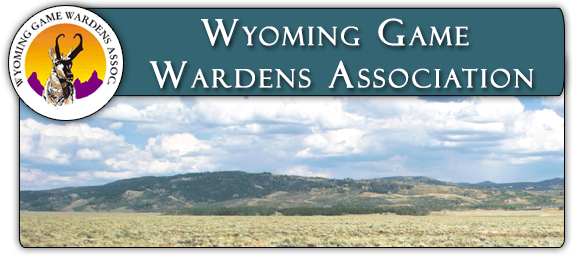 Wyoming Game Wardens Association