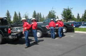 Wyoming Game Wardens Association